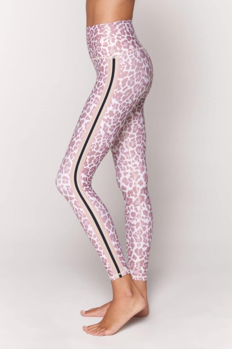Spiritual Gangster Intent 7/8 High Waist Legging
