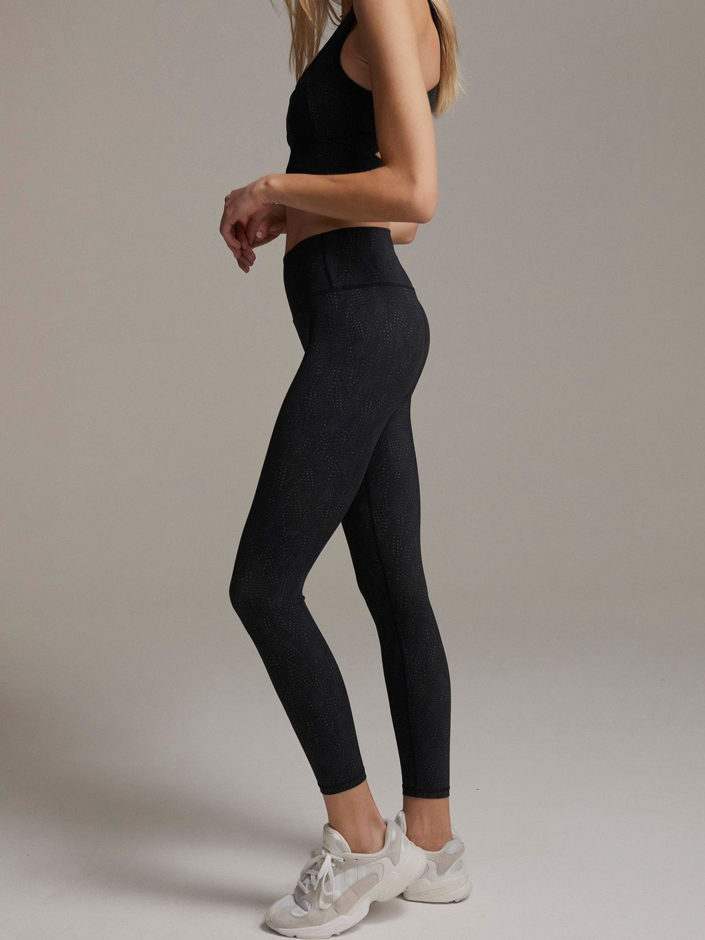 Luna Leggings, Varley Leggings, Yoga Pants, Yoga leggings, High Rise Legging, Letolux, Funktionleggings, Performance Leggings, Schwarze Leggings